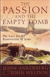 Free Ebook Download&amp;#58;  The Passion and the Empty Tomb