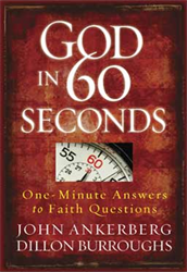 God in 60 Seconds