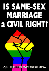 Is Same-Sex Marriage a Civil Right?