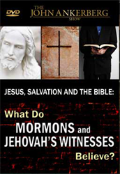 Jesus, Salvation and the Bible&amp;#58;