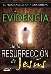 La Evidencia de la Resurrección de Jesús
