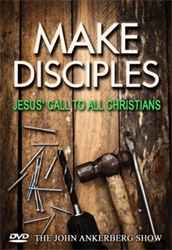 Make Disciples: Jesus' Call to All Disciples