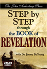 Step by Step through the Book of Revelation