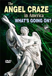 The Angel Craze in America&#59; What Is Going On?