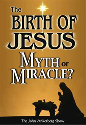 The Birth of Jesus&amp;#58; Myth or Miracle&amp;#63;