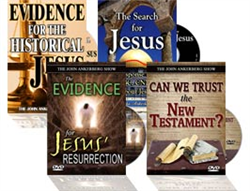 The Evidence for Jesus&amp;#39; Resurrection Package Offer