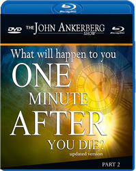 What Will Happen to You One Minute After You Die? - Series 2