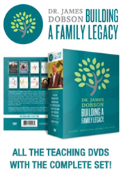 Building A Family Legacy 8-DVD Set
