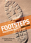 Footsteps:What It Really Means to Follow Jesus