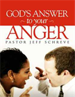 God's Answer to Your Anger - Booklet