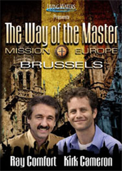 Mission Europe&amp;#58; Brussels