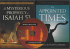 *SPECIAL* 3 DVDS FOR $40!