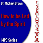 *SPECIAL* HOW TO BE LED BY THE SPIRIT [DIGITAL DOWNLOAD OR MP3 DISC] 60% OFF!