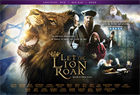 *Special* Let the Lion Roar: Bluray, DVD, Book, and CD Interview Combo Pack