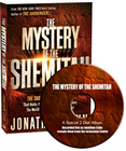 *Special* The Mystery of the Shemitah Combo [Book, DVD, and CD Interview]