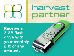 Harvest Partner