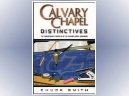 Calvary Church Distinctives