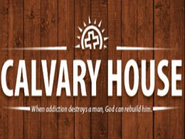 Calvary House