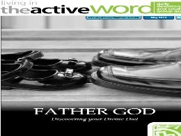 The Active Word June