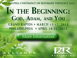 In The Beginning: God, Adam and You