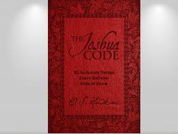&quot;The Joshua Code: 52 Scripture Verses...&quot;