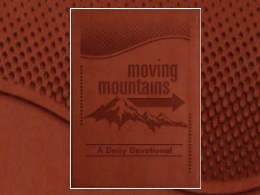 &quot;Moving Mountains&quot;