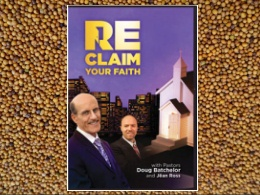 """Reclaim Your Faith"" DVD Set"