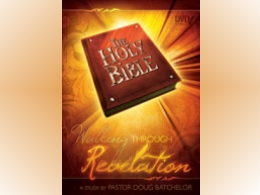 Walking Through Revelation DVD