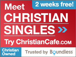 Meet Christian Singles