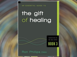 &quot;An Essential Guide to the Gift of Healing&quot; Book