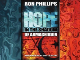 &quot;Hope in the Shadow of Armageddon&quot;