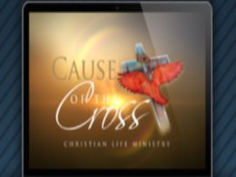 Cause of the Cross DVDs