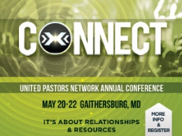The United Pastors Network Gathering 2013