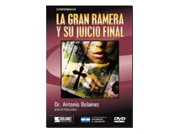 La Gran Ramera y Su Juicio Final