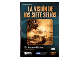 La Vision de los Siete Sellos