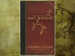 The Secret of Soul-Winning