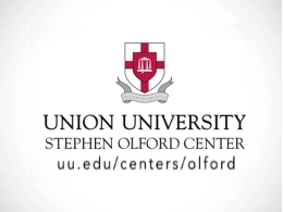 The Stephen Olford Center