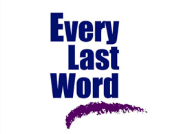 Every Last Word Logo