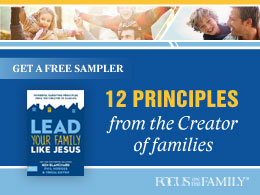 Lead Your Family