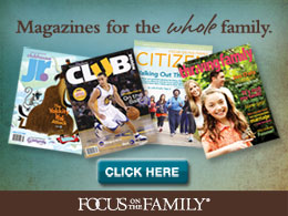 Focus Magazines