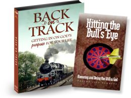 Hitting the Bull's Eye and Back on Track
