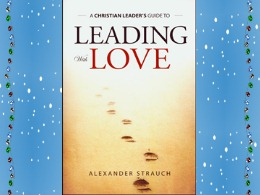 Leading In Love