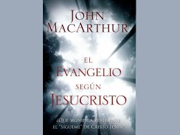 El Evangelio Segun Jesucristo
