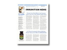 Free Immunition News Newsletter