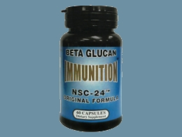 Immunition NSC-24 Original Glucan