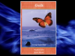 &quot;Guilt&quot; HopeBook