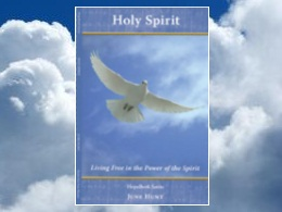 """Holy Spirit"" HopeBook"