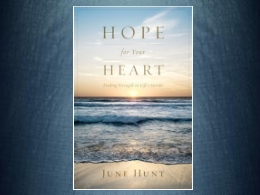 """Hope for Your Heart"""