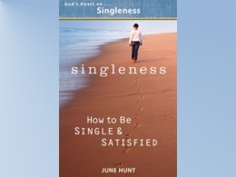 God&#39;s Heart On... Singleness