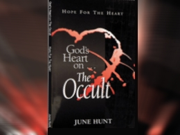 God's Heart on the Occult